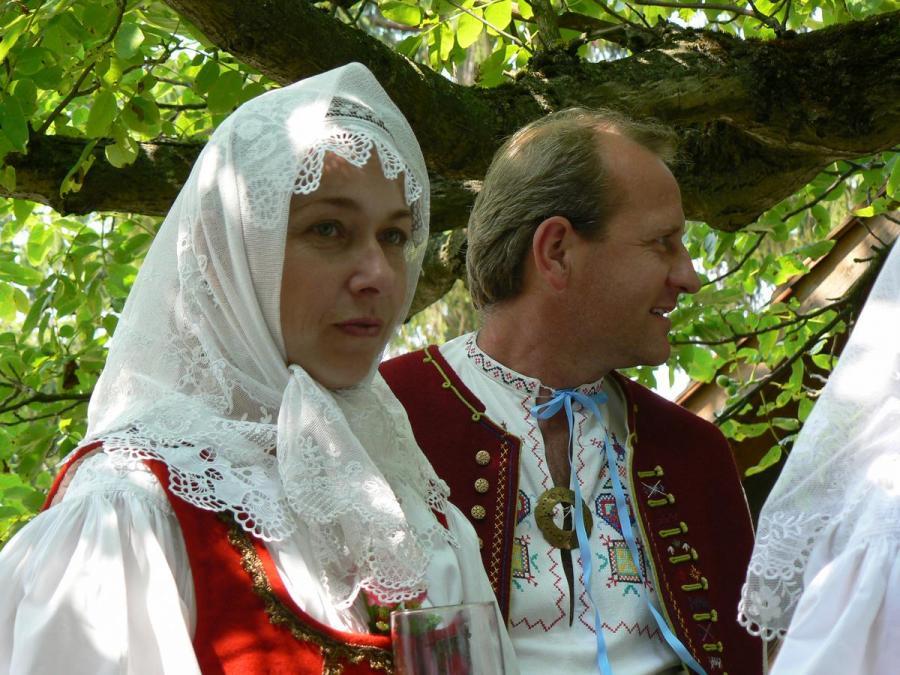 Klenčí pod Čerchovem - Výhledy 2010