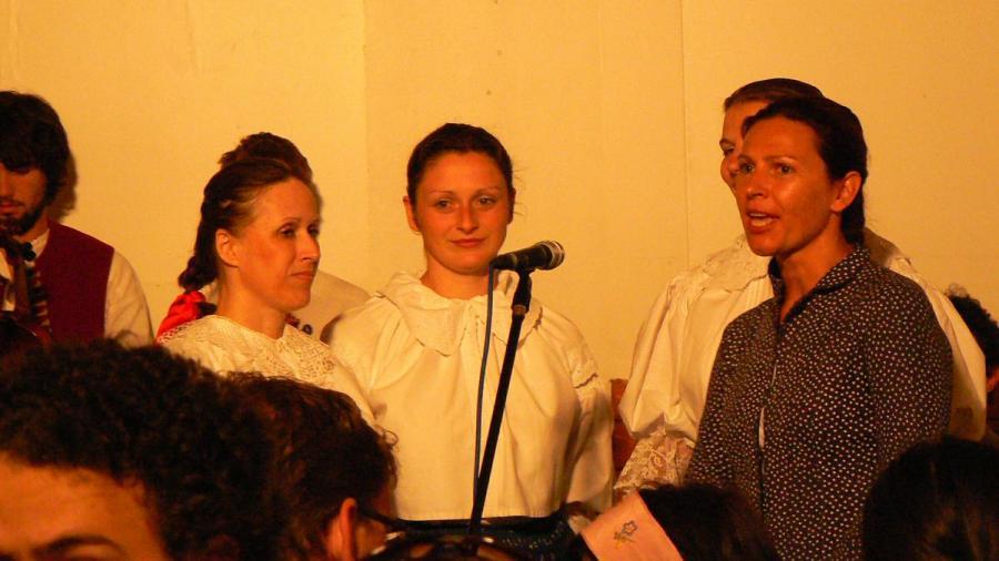Strážnica 2010