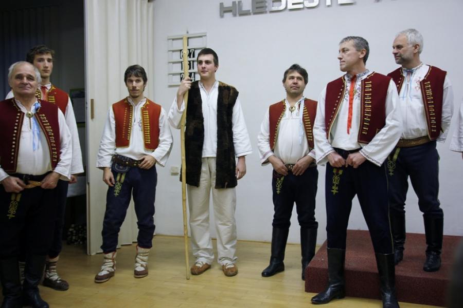 Vánoční koncert v Jablůnce