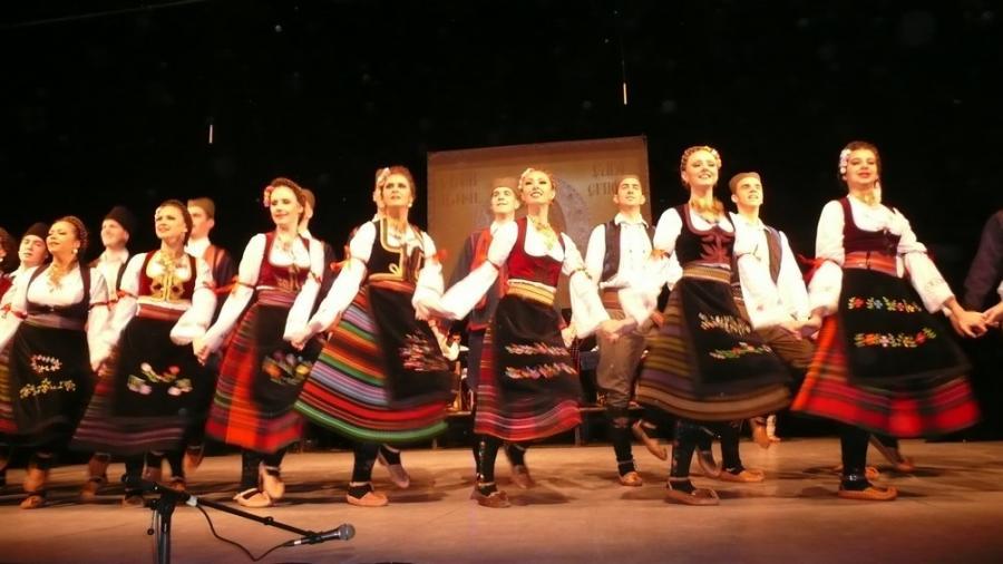 Srbsko- Čačak