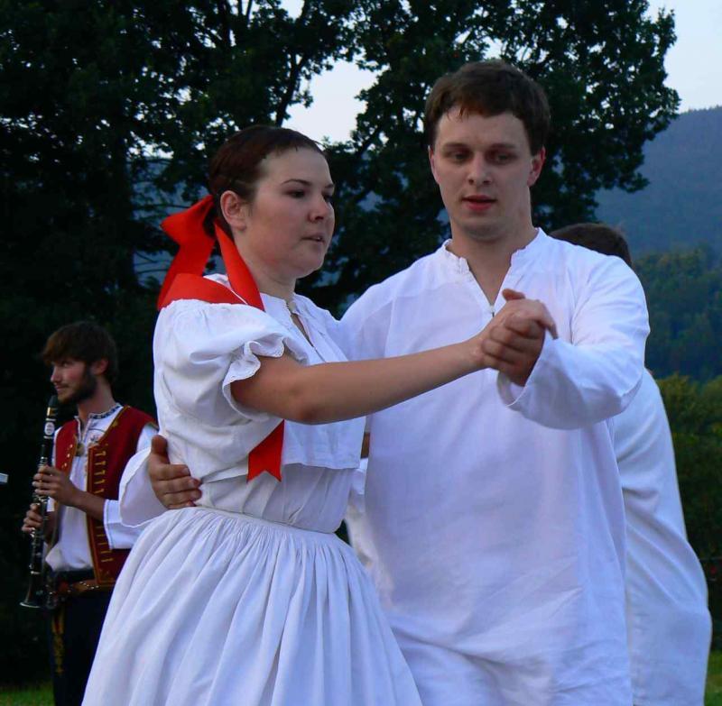 Bačovci na Slovensku