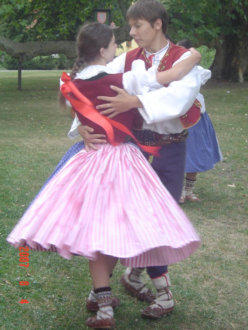 Valašskomeziříčské kulturní léto