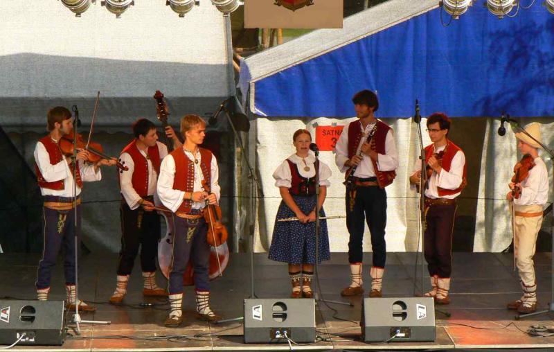 Bačovská muzika v Brně